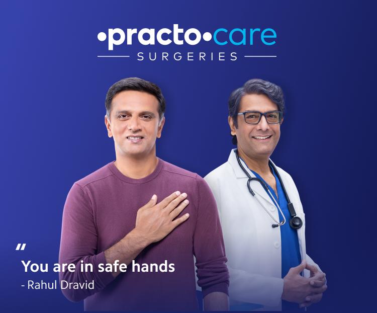Practo Care Surgeries