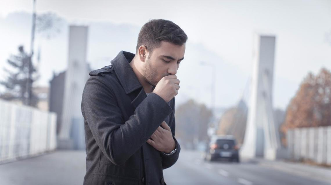 Smoking and Coping With Copd