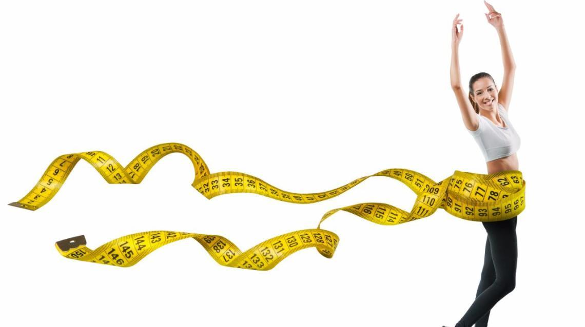 10 Steps to a Healthy and Lasting Weight Loss