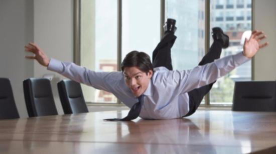 5 Ways to Get Your Share of Exercise During Work Hours
