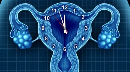 Waging War Against Stress-Women's Reproductive Health