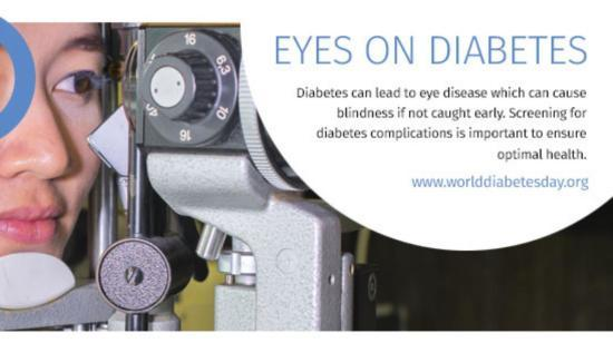 Prevent Diabetic Eye Disease
