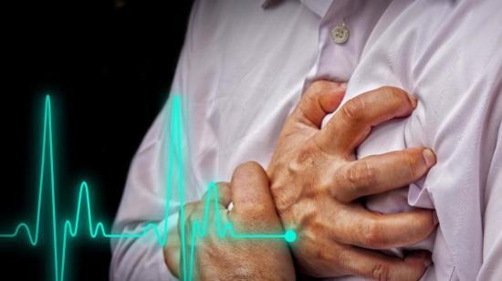 What to Do When Someone Has a Heart Attack