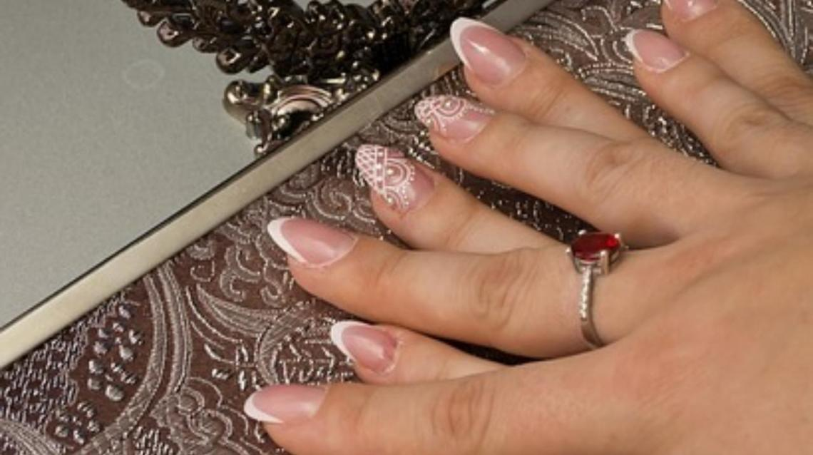 Nails on Fingers or Toes Are Dead Proteins (Keratin) of Our Bodies