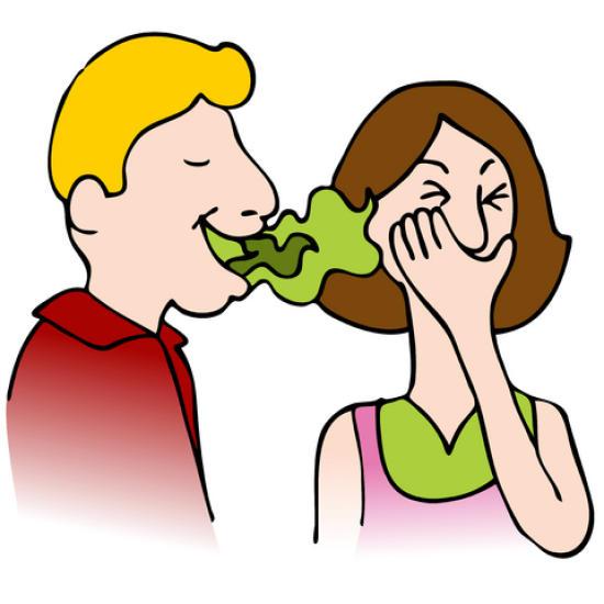 Penyebab Munculnya Bau Mulut