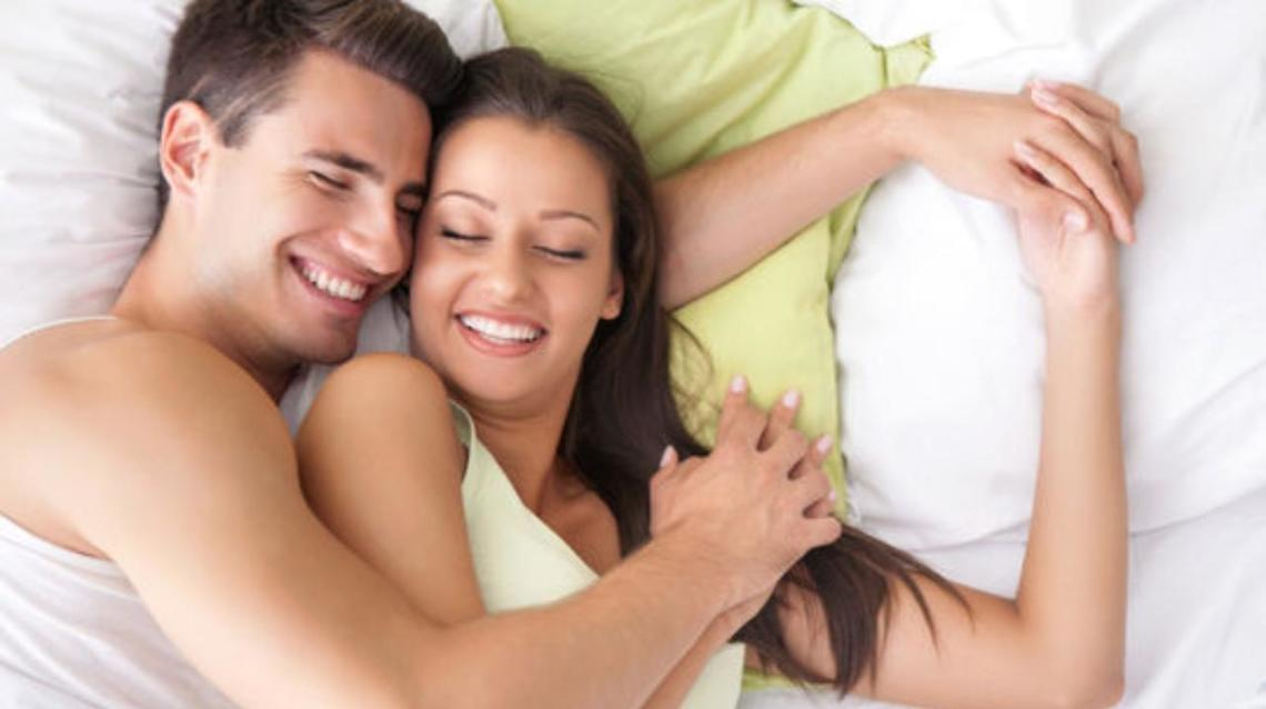 7 Tips to Bring Back the Sex in Your Marriage!