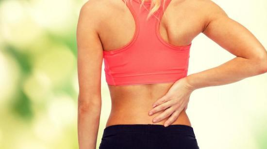 Backache and Slip Disk Problem – Best Treatment