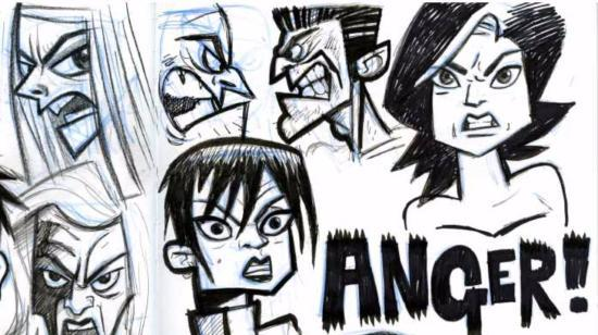 Is Anger a Symptom for Anxiety?