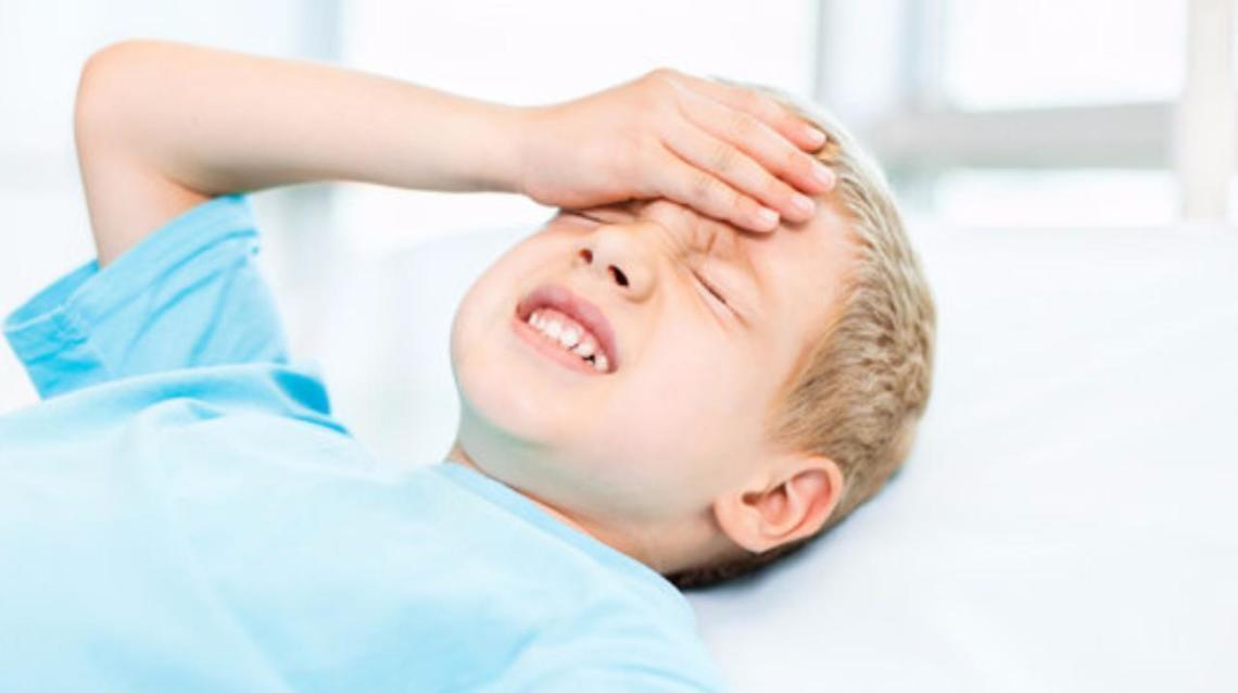 Cough ,Cold and Ear Infection in Children