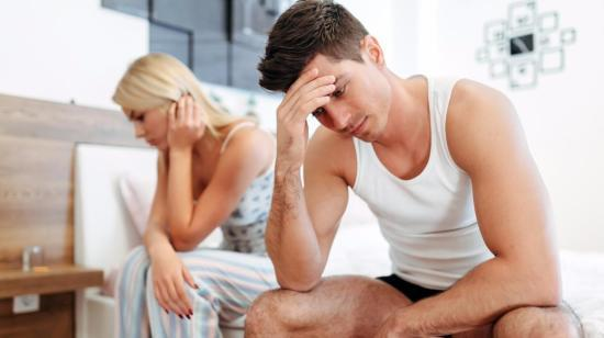 Symptoms and Treatment of Sexual Disorder