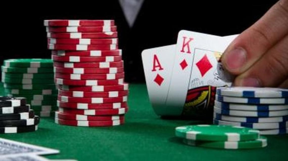 Pathological Gambling - Looks Harmless But Can Be Extremely Devastating