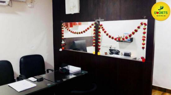 Dietitian in East Delhi, Godiets Weight Management Program
