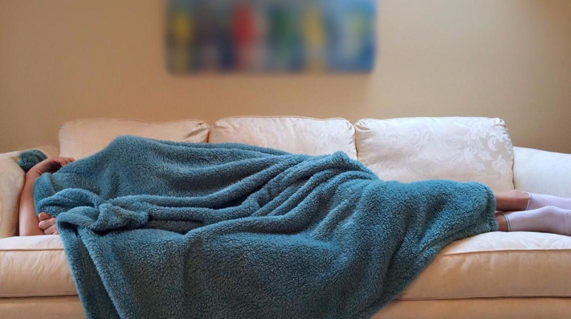 5 Quick and Easy Ways to get Sound Sleep!