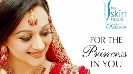 Introducing Pre-Bridal Skin Services