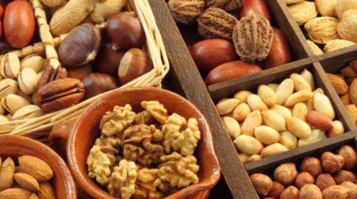 Are Nuts Good for Weight Loss?