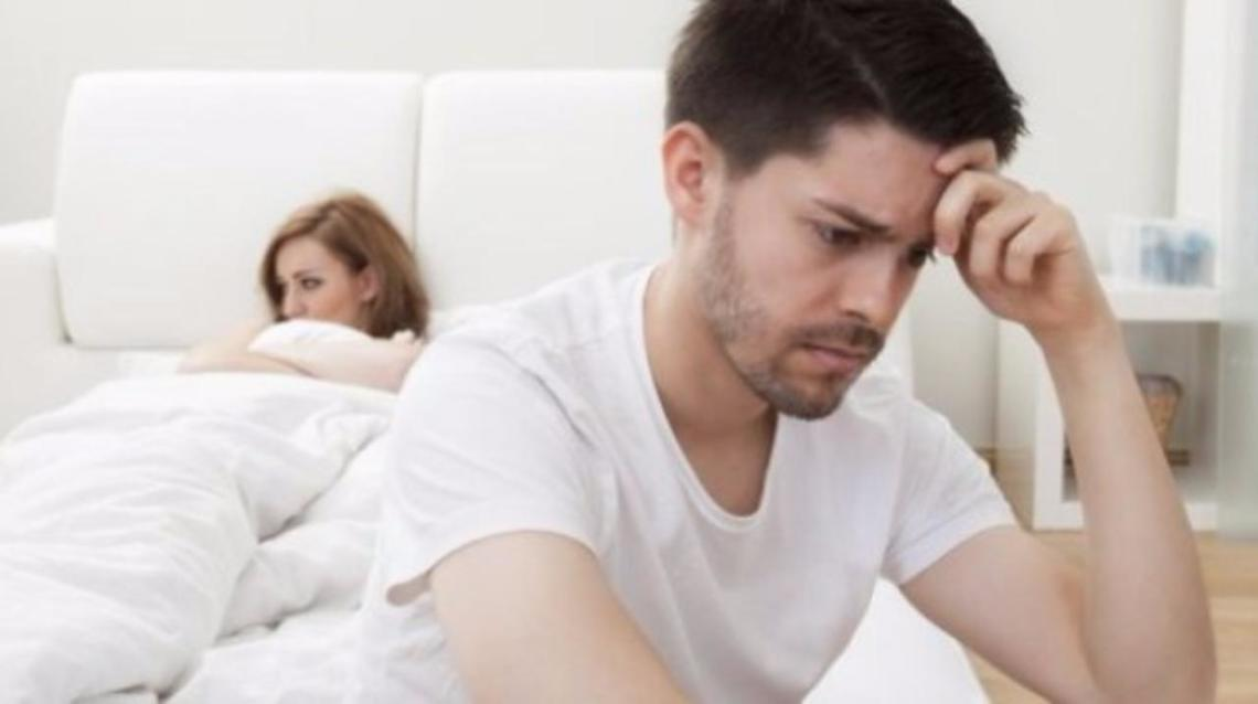 Common Sexual Problem in the Male Ejaculatory Control-