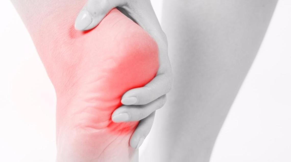Is Plantar Fasciitis Causing Your Heel Pain?