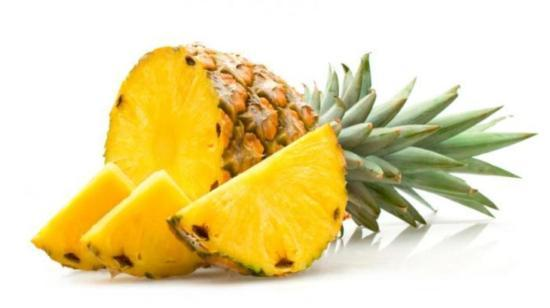 Cold N Cough? Try Some Pineapple !!!