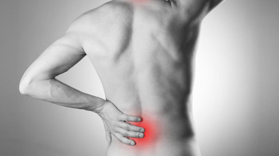 3 Effective Exercises for Backache