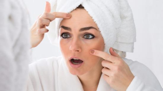How Lifestyle Factors Affect Your Skin