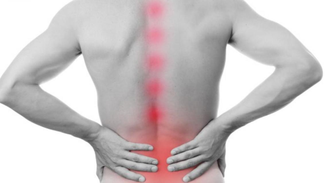 5 Spine Strengthening Exercises for Ankylosing Spondylitis in Water/pool