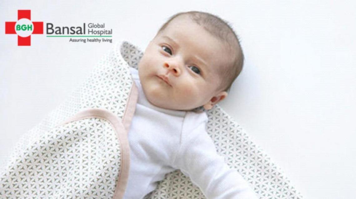 Best Child Specialist Clinic