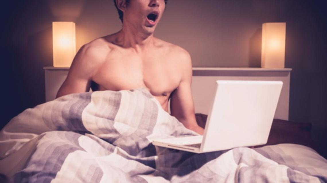 Male Masturbation : Things You Didn't Know