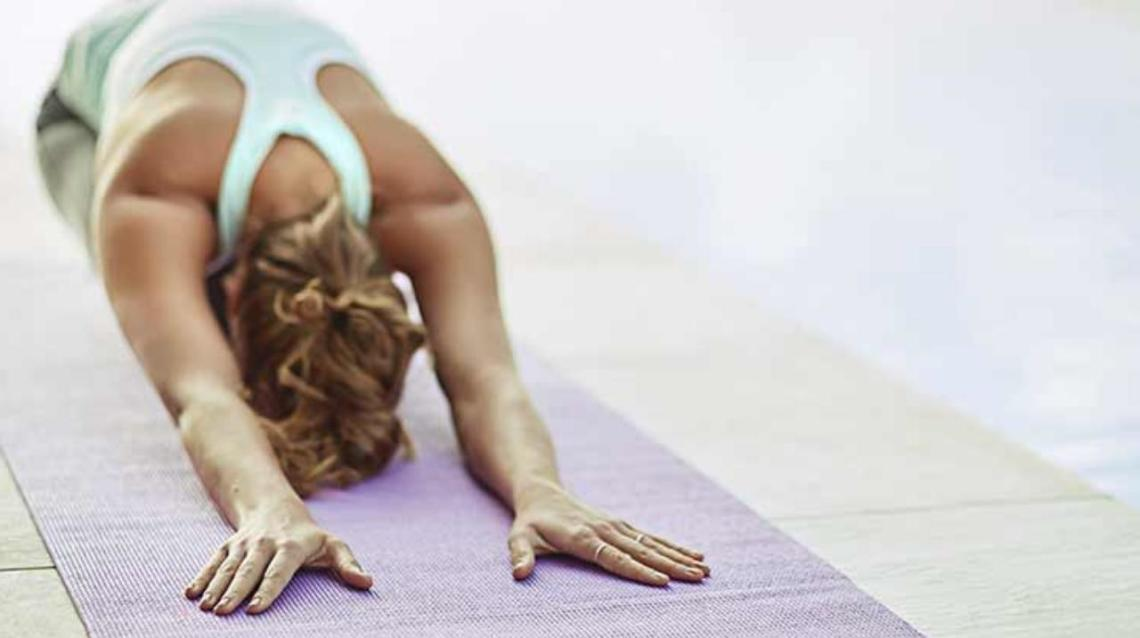 6 Best Stretching Exercises for Ankylosing Spondylitis