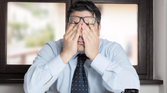 9 Signs You Have Dry Eyes