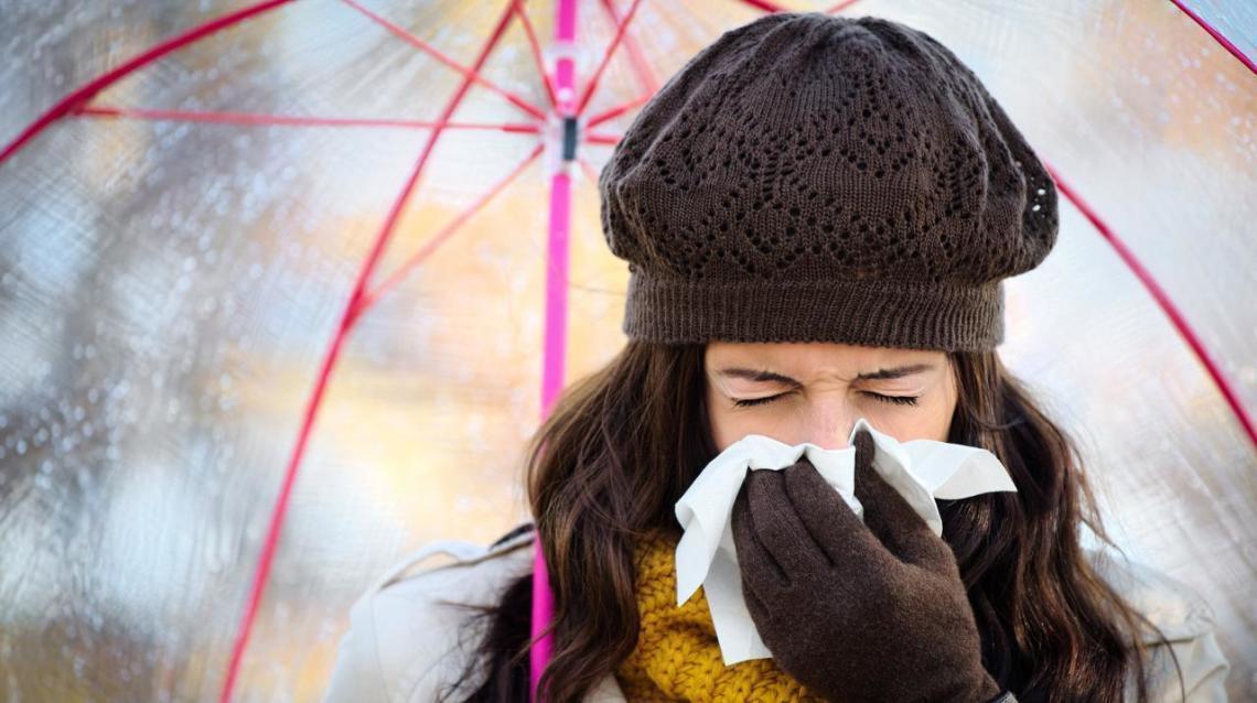 Sinusitis: Ayurvedic Remedies and Preventive Tips