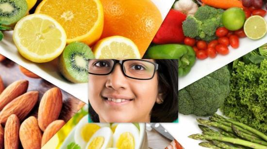 5 Super Foods for Healthy Eyes