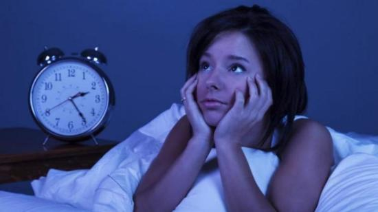 Can Insomnia / Lack of Sleep Make You Sick?