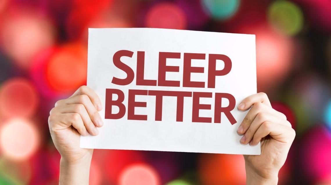 6 Tips for Quality Sleep