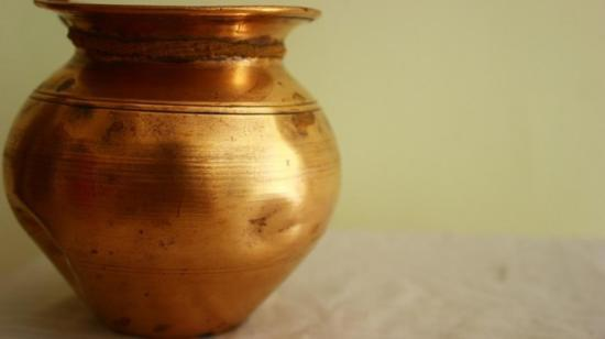 Health Benefits of Drinking Water From Copper Vessel