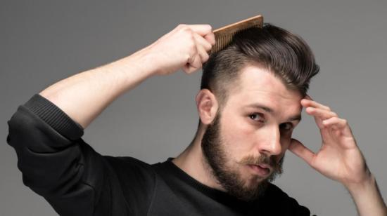 Get a Natural Hairline Design With Hair Transplant Surgery