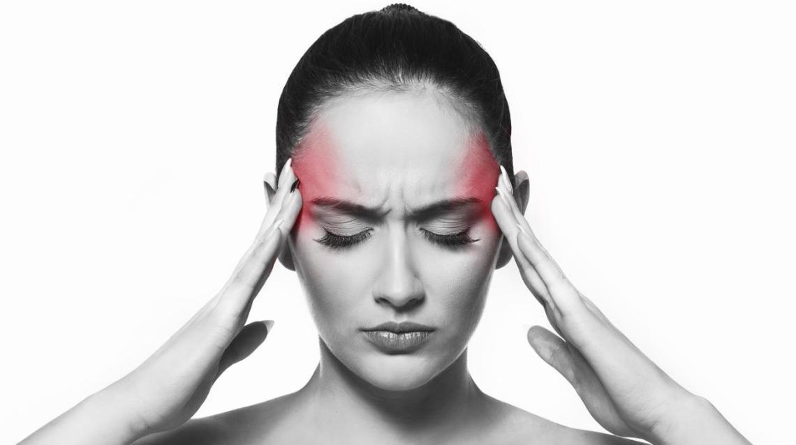 Relief From Migraine With Natural Way