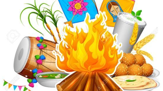 Celebrate a Healthy lohri..... Nutrition Facts & More