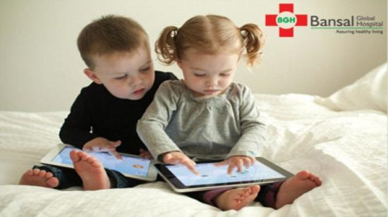 Are Your Kids Closer to You or Gadgets?