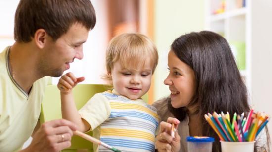 Parenting Is No Kid Stuff