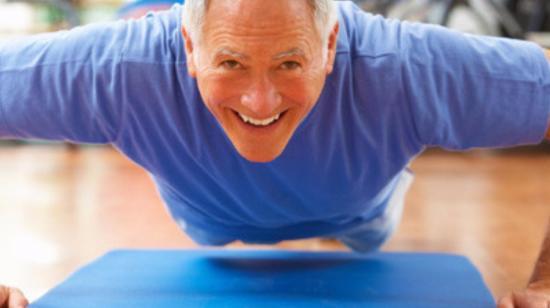 Go Aerobic Improve Fitness