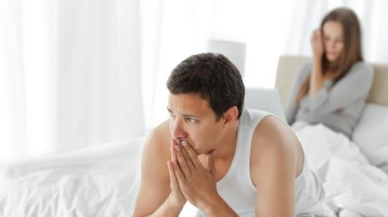 Erectile Dysfunction Treatment Without Medicines or Surgery!