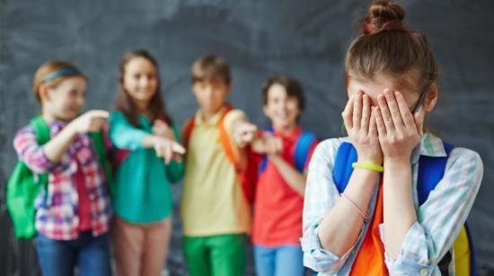 Bullying – a Choice, a Chance or a Curse!