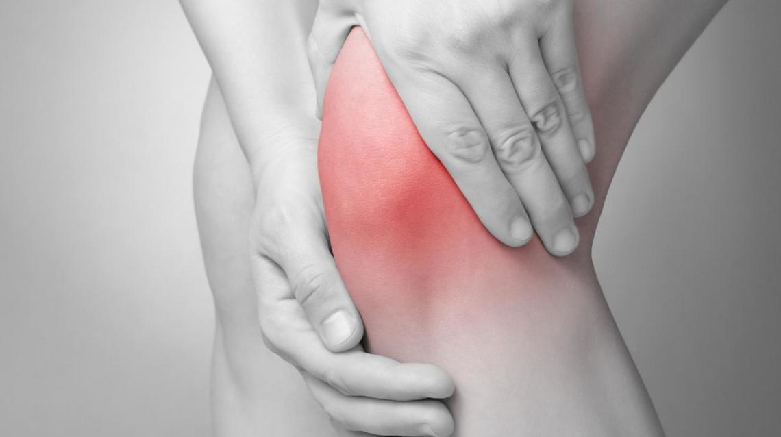 Early Knee Pain Causes