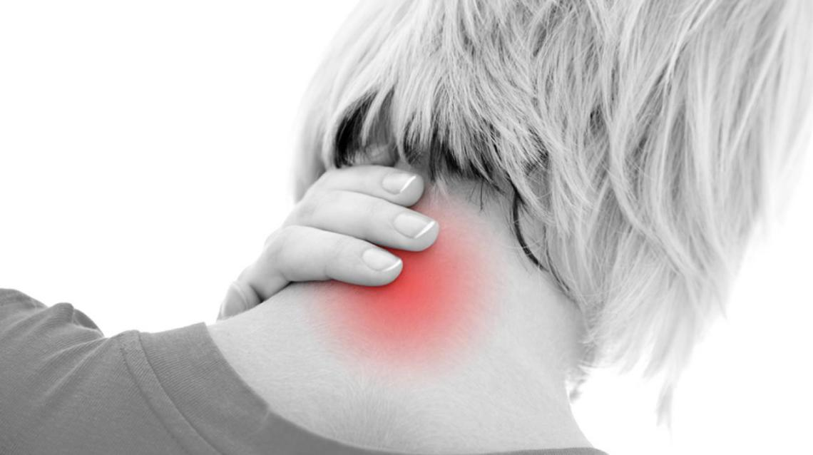 Using the Mobile Consistently Can Lead to Neck Pains