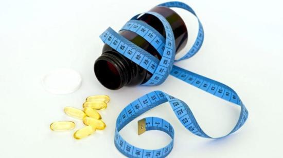 Losing Weight the Wrong Way!