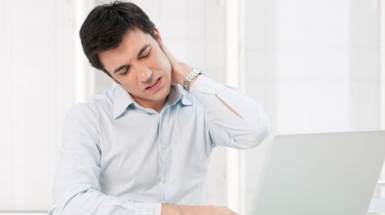 Fix Your Posture and Reduce the Risk of Back Ache