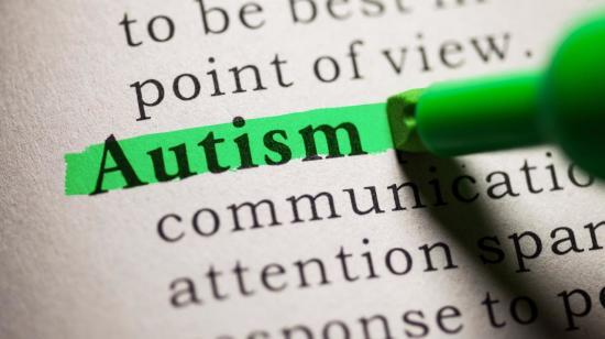 Does Your Child Have Autism?