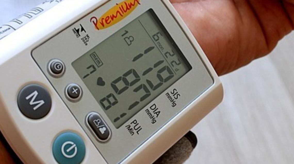 Blood Pressure,the Normal Range and Reading-130/80 Is Ok