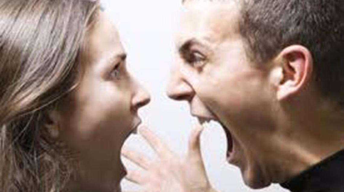Husbands vs Wives - Wanna Win Your Partner or the Argument ?