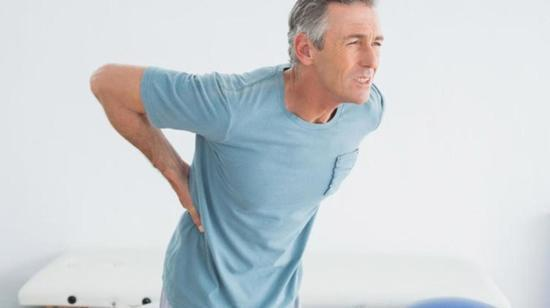 Tips for Back Pain Due to Problems in Bones